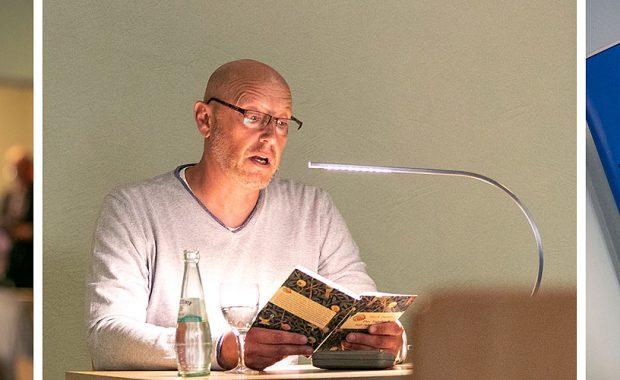 Lesung mit Heiko Gülland